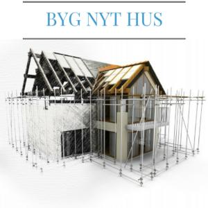 Billede af byg nyt hus