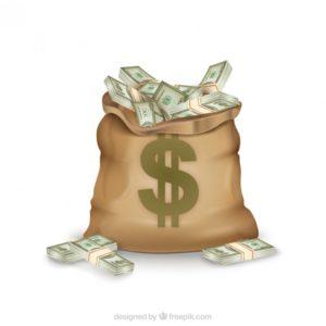 Billede af efterløn skattefri præmie